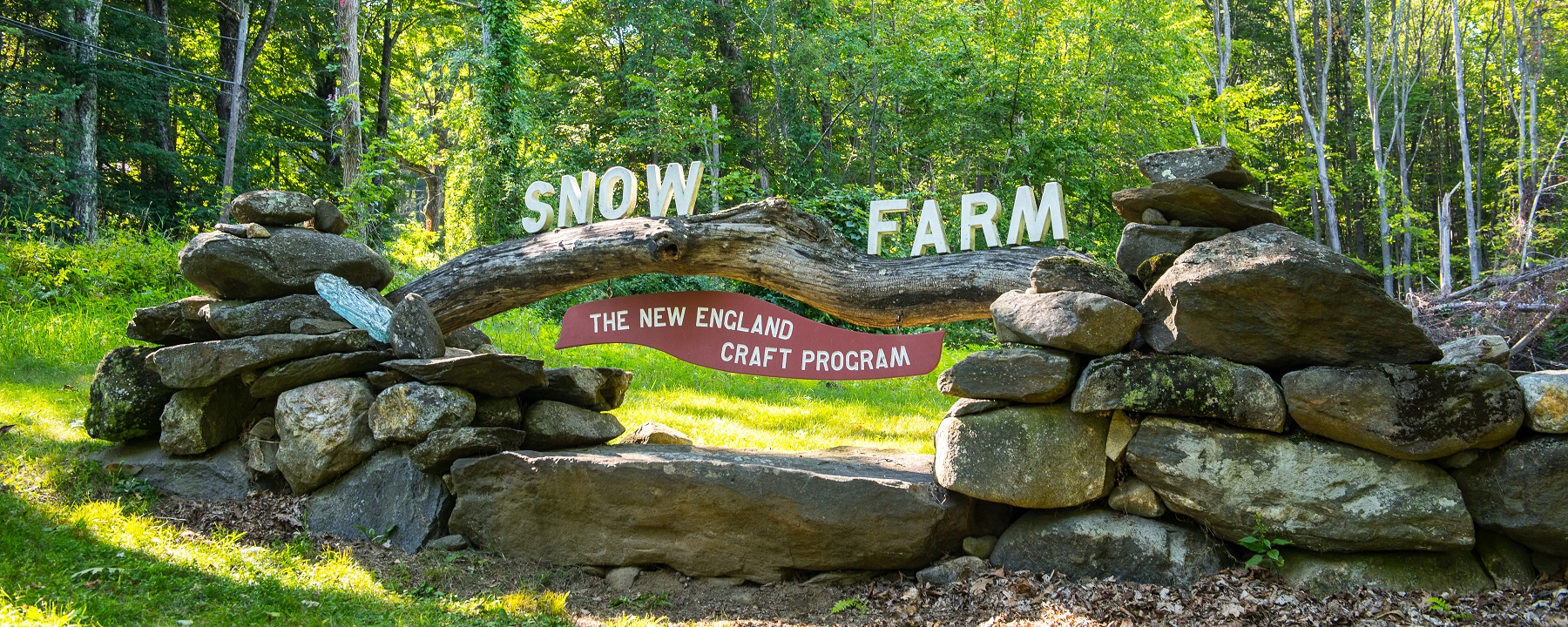 rustic farm signs, snow farm