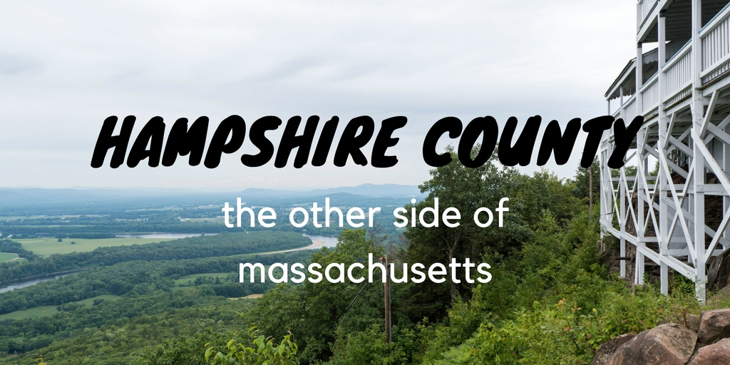 travel blogs, hampshire county, massachussetts tourism, western ma