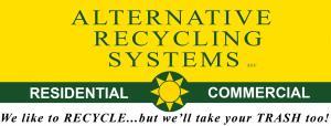 alternative recycling