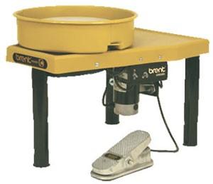 pottery wheel, ceramics studio supplies, ceramics equipment