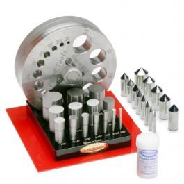 Metalsmithing/Jewelry Studio Disc Cutter
