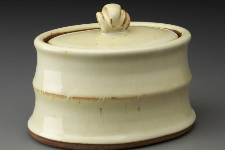 Tiffany Hilton, Out of Round: Thrown and Altered Pottery