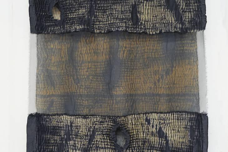 mo kelman, fiber art, handmade decor