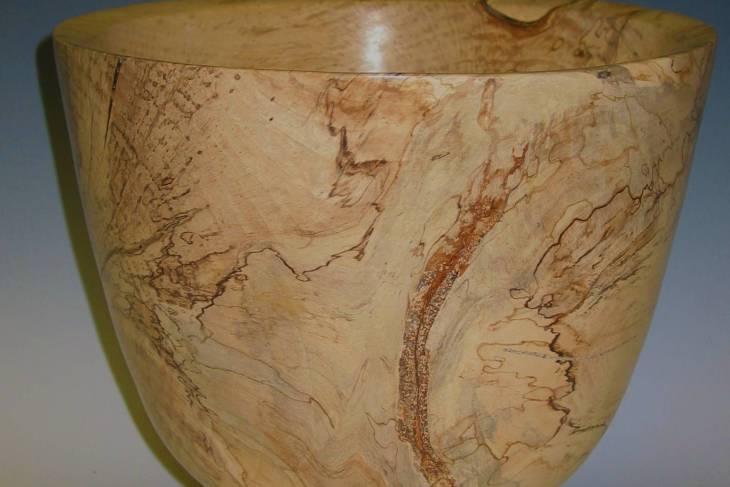 Ken Lindgren, Learn to Turn, Woodworking