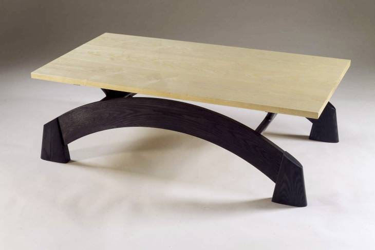 Michael Puryear, Designing in Wood, Woodworking