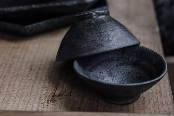 Steve Theberge, Intuitive Clay, Ceramics