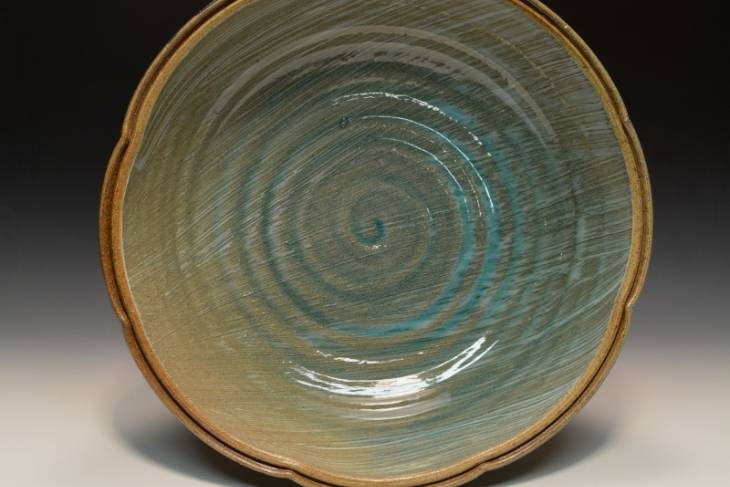 Ceramics. Steve Theberge. Introduction to Throwing on the Wheel
