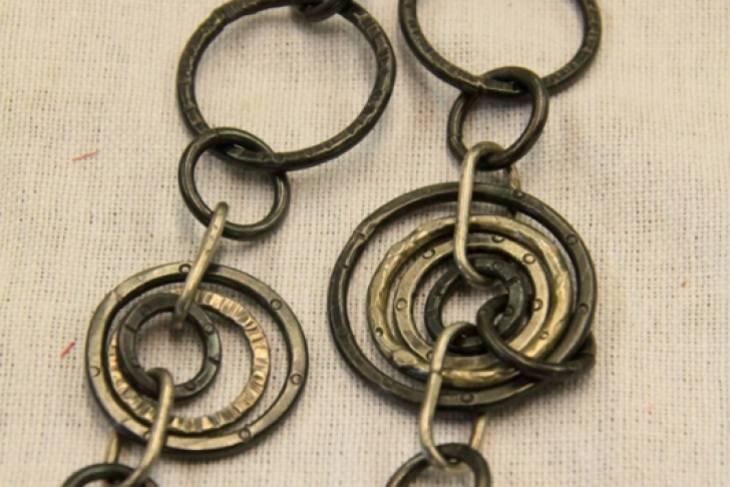 Alan Burton Thompson, Link Love: Metal on Metal Jewelry