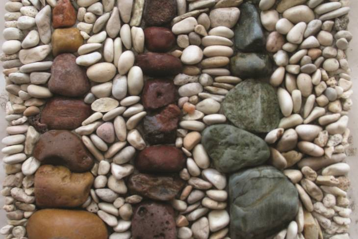 Mosaics.Aldo