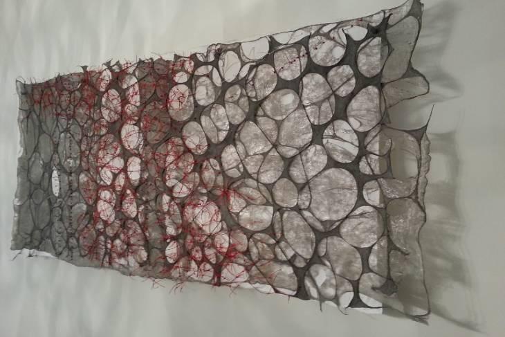 Paper, Books & Printmaking. Jiyoung Chung. Joomchi and Beyond