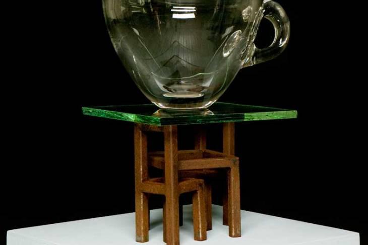 Welding. Norman Ed. Welding & Mixed Media Sculpture