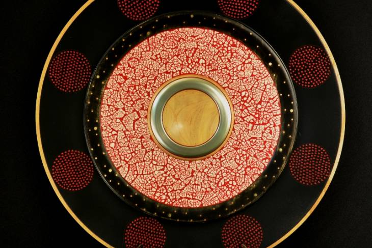 Dennis Fuge, From Tree to Lathe: Decorative Platters