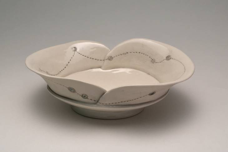 Annette Gates, Working with Porcelain: Form and Finesse