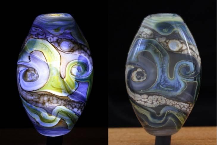 Kristin Kearns, That Inner Glow: Creating Lampwork Beads for LED Illumination