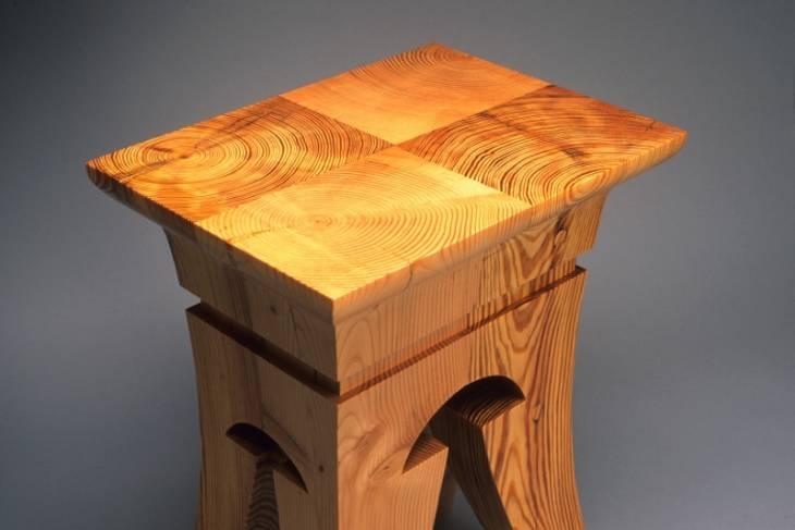 Woodworking. Yoav Liberman. Scrap Wood Woodworking