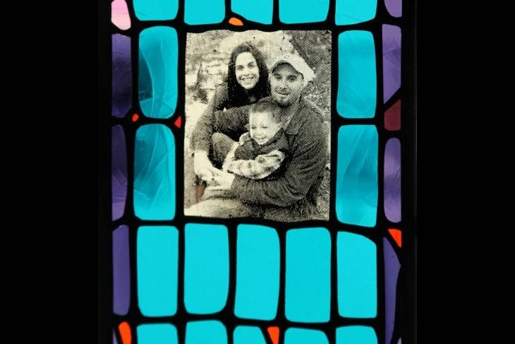 Glass. Dan Maher. Traditional Stained Glass 101