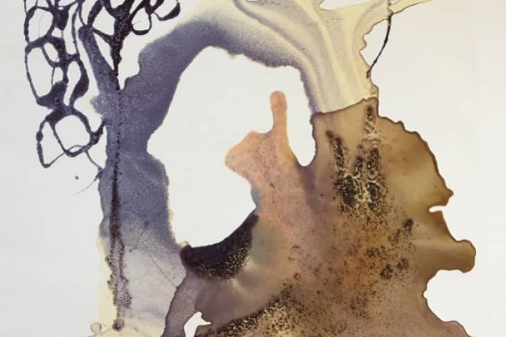 Marjorie Morgan, Water Based Media in Painting & Printmaking