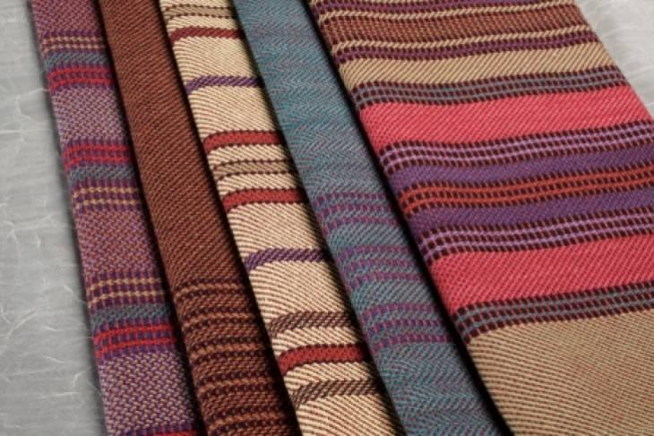 Scott Norris, Weaving 101: Elegance and Function