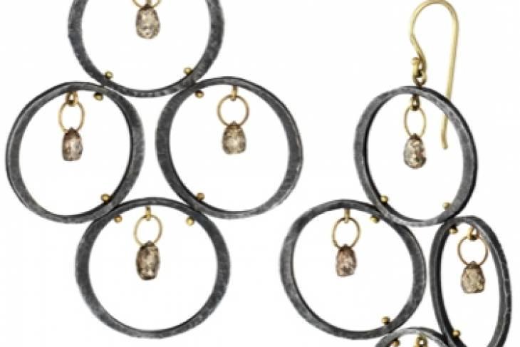 Elizabeth Tokoly, Basic Bling, Metalsmithing and Jewelry