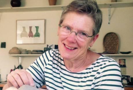 Mary Barringer,Ceramics