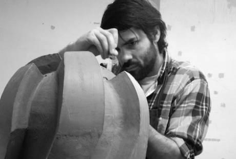 Geoff Booras, Moldmaking & Slipcasting Intensive, Ceramics