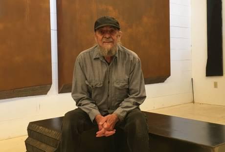 Gene Flores, Welding