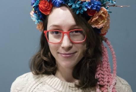 Shannon Floyd, Glassblowing