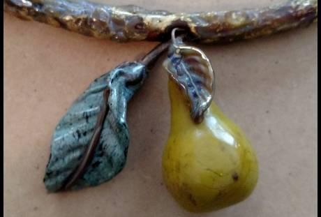 Glass. Stephanie Maddelana. Flameworking 101: Beautiful Beads
