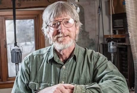 Ken Wise, Wooden Spoons