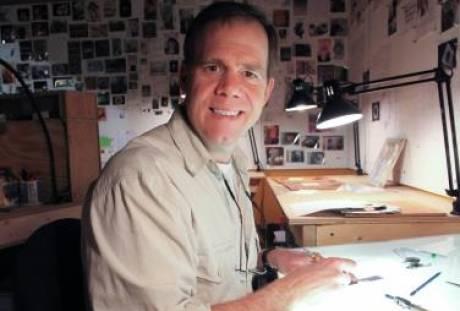 Douglas Wunder, Metalsmithing and Jewelry