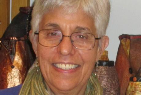 Jackie Abrams