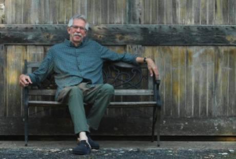 David Rejeski, woodworking