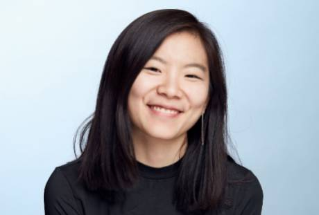 Janine Wang, woodworking