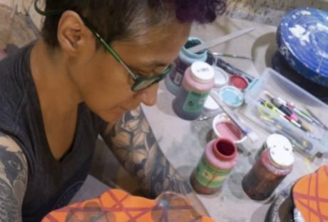 Adero Williard, Ceramics