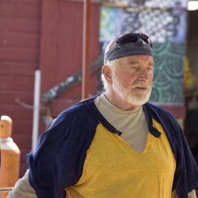 Bill Rhoads, Welding