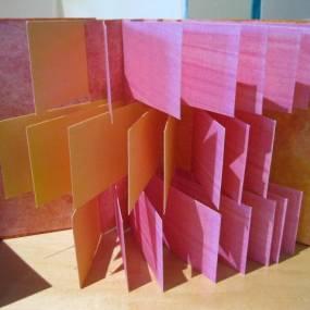 Variations on the Accordian, Melanie Mowinsky