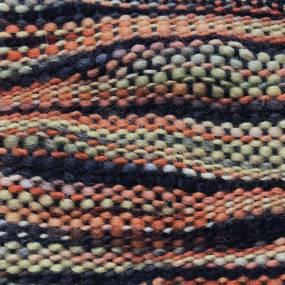 Fafnir Adamites, Frame Loom Weaving, Fiber and Baskets