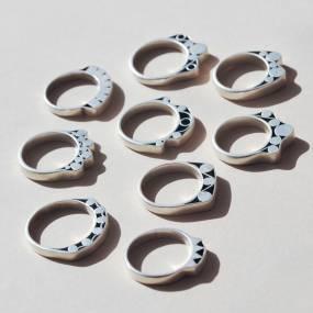 Suna Bonometti, Make the Ring of Your Dreams