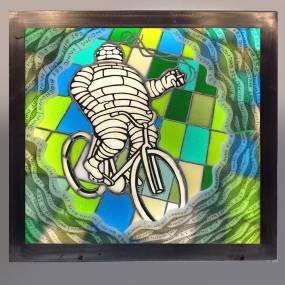 Joseph Cavalieri, Stained Glass Painting Plus
