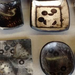 Clay, Smoke & Fire, Paula Shalan