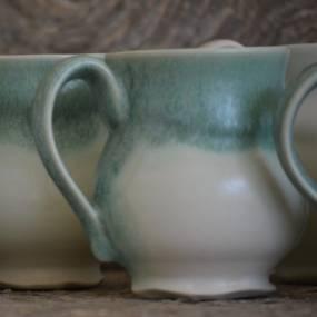 Eizabeth Cohen, Toward Centering: Adventures on the Potter's Wheel, Ceramics