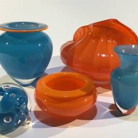 William D'Errico, Introduction to Glassblowing