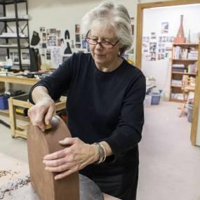 Lynn Duryea, Ceramics
