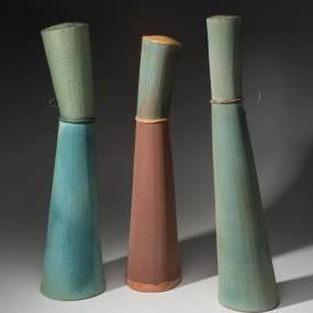 Lynn., Duryea, Sculptural Slab Structures
