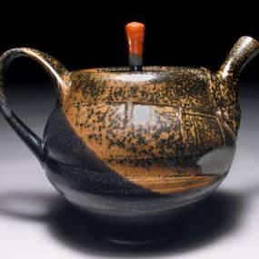 Ceramics. Ben Eberle. Soda Firing Basics