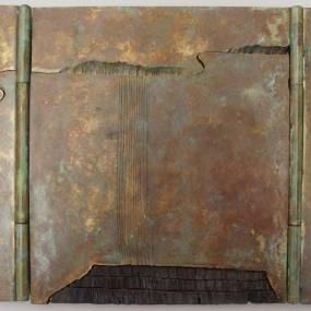 Gene Flores, An Exploration of Steel Sculpture