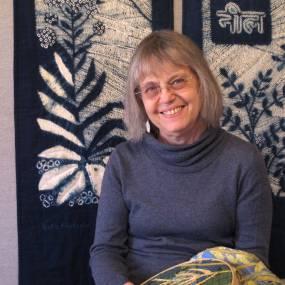 Carol Anne Grotrian, Fibers