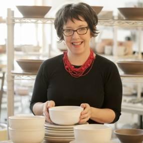 Ceramics. Tiffany Hilton