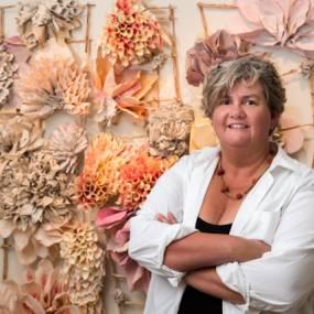 Ceramics. Rebecca Hutchinson