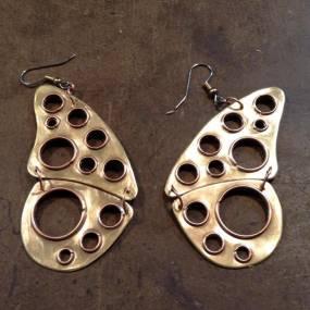learn metalsmithing, high school art program, summer art high school age